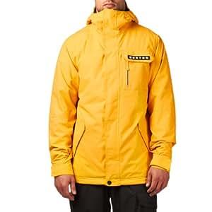 Herren Snowboard Jacke Burton Poacher Jacket