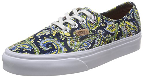 Vans Authentic Schuhe 6,0 dress blues (6.0 Skateboarding Schuhe)