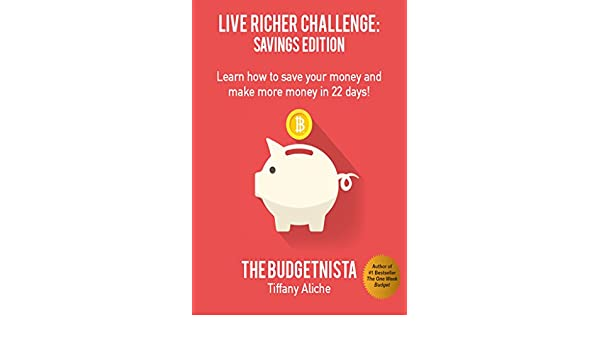 Live Richer Challenge Savings Edition Learn How To Save Your Money Awesome Dream Catchers Live Richer Facebook