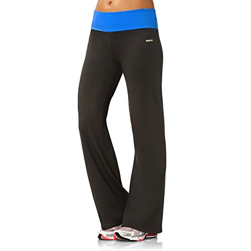 Preisvergleich Produktbild Damen Sporthose Jogginghose Fitnesshose Trainingshose Reebok Ab R Down R Größe M