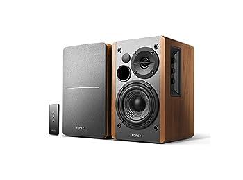 Edifier Studio 1280T 21W Gri, Wood R1280T Hoparlör