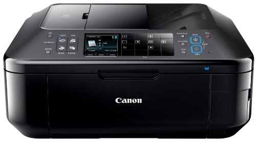 Canon Pixma MX895 Premium-Multifunktiongerät (Drucker, Scanner, Kopierer, Fax)