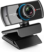 HD Live Streaming Webcam 1536P/1080P 3.0 Megapixel with Double Microphone Video Calling Recording Stream Camer