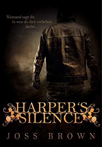 Harper`s Silence - Gesamtausgabe -