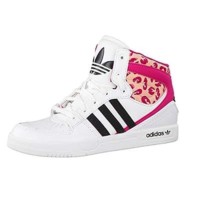 Adidas Court Attitude K M17179, Sneaker - EU 28
