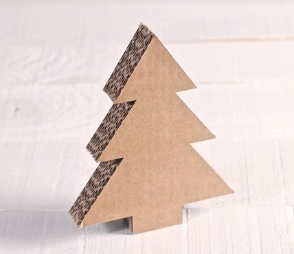 ton (Karton Bäume)
