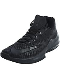 Nike Air MAX Infuriate Low, Zapatos de Baloncesto para Hombre
