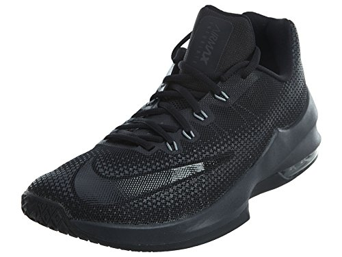best website a4e33 8dfc9 Nike Air Max Infuriate Low, Chaussures De Basket-ball Pour Homme