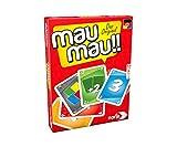 Noris 606264441 - Mau Mau Kartenspiel