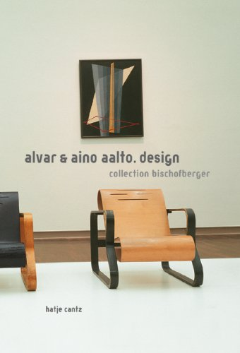 Alvar & Aino Aalto Design : Collecti...