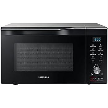 Samsung 32 L Convection Microwave Oven Mc32k7055qt