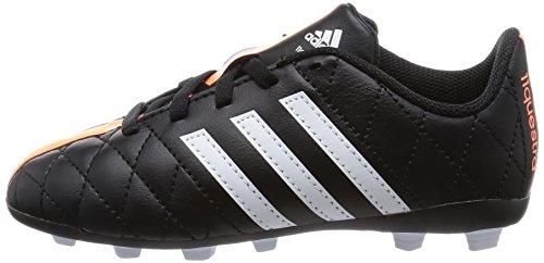 adidas Performance Kinder Fußballschuhe Schwarz