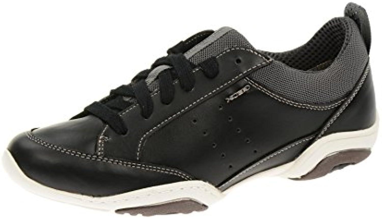 GeoxGeox Arrow Schuhe schwarz - D5220B - zapatilla baja Mujer