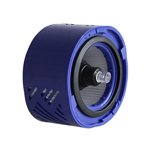 gaddrt Staubsauger-Rückseitiges Filter-Drahtloser Stock-Vakuum Hepa Filter für Dyson V6