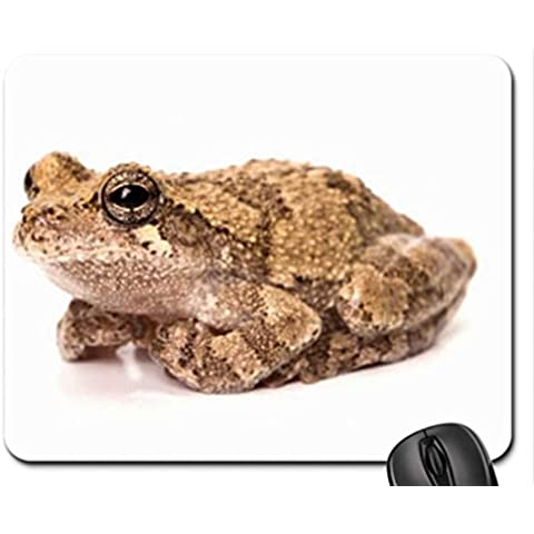 GRAY TREE FROG Mouse Pad, Mousepad (Frogs Mouse Pad)
