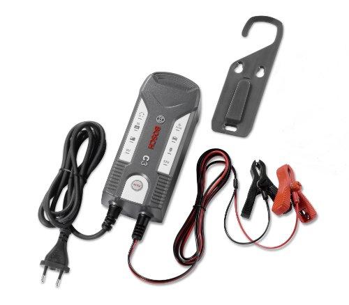 Caricabatteria Bosch C3 6/12V