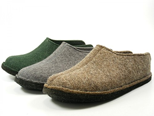 Haflinger Smily, Chaussons Mules Mixte Adulte