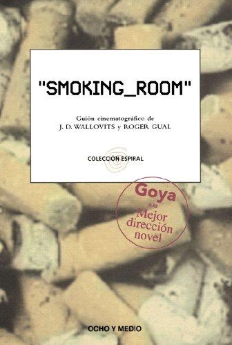 Smoking Room. Guion