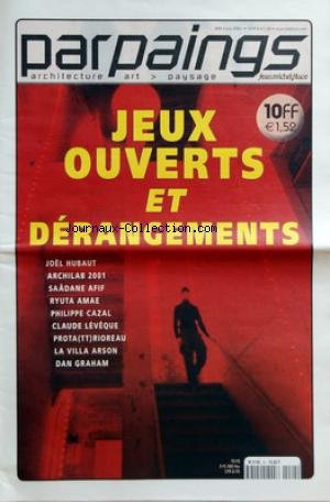 parpaings-no-24-du-01-06-2001-jeux-ouverts-et-derangements