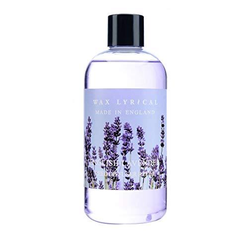Recharge diffuseur parfum parfum parfum made in England (lavande anglaise)