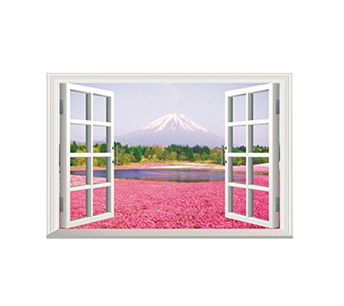moolecole-pegatinas-de-pared-3d-tridimensionales-salon-de-pared-etiqueta-de-la-pared-decorativos-dec