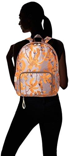 Oilily - Enjoy Backpack Lvz, Zaini Donna Arancione (Orange)