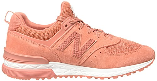 New Balance Sneaker Donna Copper Ros