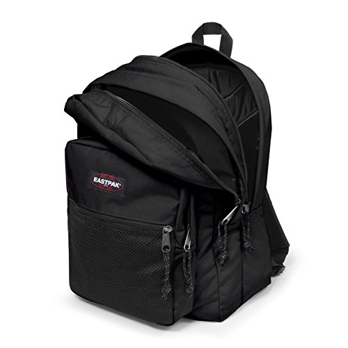 Eastpak Pinnacle, Zaino Casual Unisex – Adulto, Nero (Black), 38 liters, Taglia Unica (42 centimeters) - 4