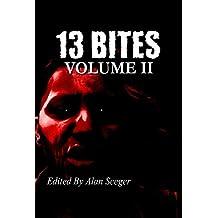 13 Bites Volume II (13 Bites Anthology Series Book 2) (English Edition)