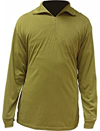 Norgi Top British Army Style Thermal Long Sleeve (E C W)
