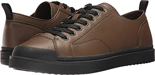 Coach Hombres Fashion Sneakers Braun Groesse 11.5 US /45.5 EU