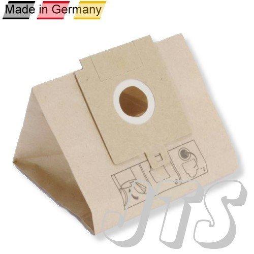 10 Staubsaugerbeutel für AEG Smart 450 460 470 485 Gr.51