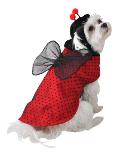 Anit Zubehör Marienkäfer Hund Kostüm, ()