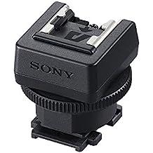 Sony ADPMAC - Adaptador de soporte con zapata de interfaz múltiple y bloqueo automático