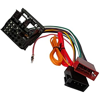 vauxhall corsa d cd radio stereo wiring harness adapter. Black Bedroom Furniture Sets. Home Design Ideas
