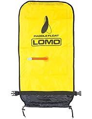 Palas de mano para natación flotador hinchable Lomo