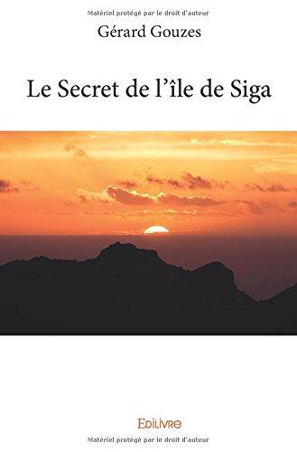 Le Secret de l'île de Siga