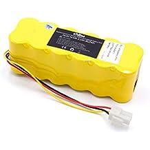 Batteria per aspirapolvere robot Samsung Navibot SR8824, SR8825, SR8828, SR8830, SR8840, SR8841, SR8843 sostituisce VCA-RBT20 2100mAh (14.4V) Ni-MH