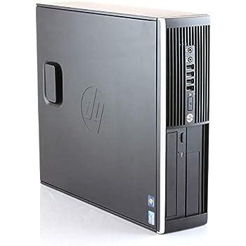 Hp Elite 8300 - Ordenador de sobremesa (Intel Core i7-3770, 8GB de ...