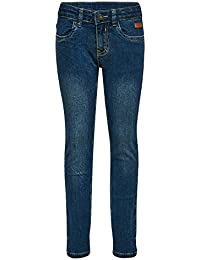 Lego Wear Lego Girl Invent 106, Jeans Fille