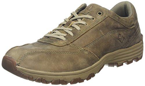 cat-herren-eon-sneakers-braun-beaned-42-eu