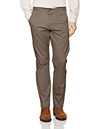 Dockers Herren Hose Bic Alpha Original Slim Tapered-Stretch Twill