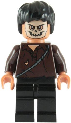 Minifigur Cemetery Warrior (Indiana Jones Zubehör)