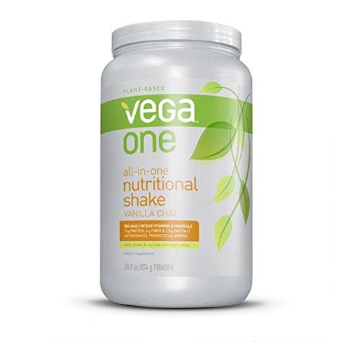 vega-one-plant-based-nutritional-shake-vanilla-chai-308-oz-874-g-by-vega
