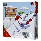 Edupress Lrn602 Cause & Effect Alpine Ad...