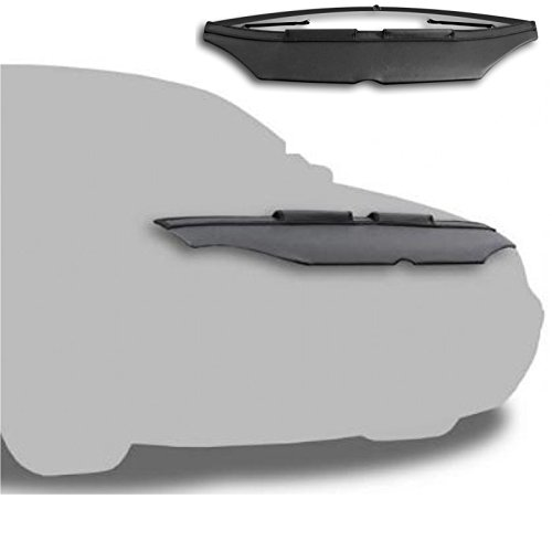 akhan SS654 08868 Protection, Hottes Bra Convient pour Scirocco (08-11)