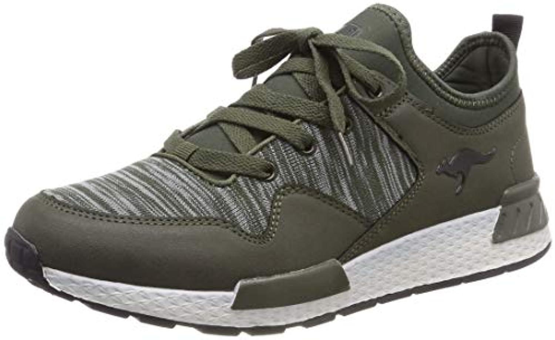 Gentiluomo   Signora KangaROOS W-750, scarpe da ginnastica Donna Donna Donna Eccellente valore Ha una lunga reputazione vario   Consegna veloce  fdafd7