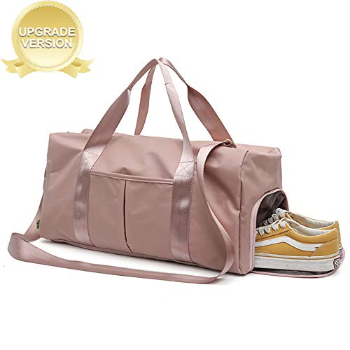40946b2ea6 Save 51% - Dry Wet Separated Gym Bag Sport Gym Duffle Bag