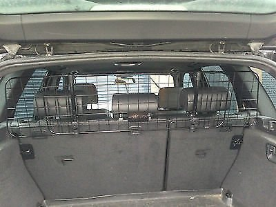 FORD FOCUS (1998-2005) Car Dog Guard Wire Mesh Safety Grill