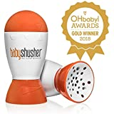 Baby Shusher - The Soothing Sleep Miracle for Babies by Pneo